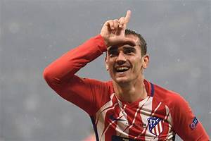 Antoine Griezmann Celebration Why Does France Star Dance