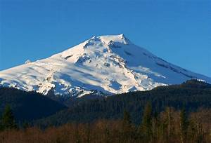 "NOAA: Mt. Baker Could Get Up To 45"" of Snow by Monday ..."
