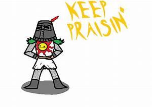 Knight Solaire of Astora by SwiizBoy on DeviantArt