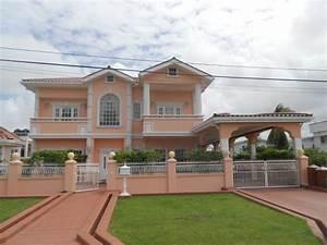 Stucco Houses ‹ California Stucco Guyana Inc