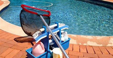 5 Reasons To Pay For Pool Maintenance In Palm Beach & Boca