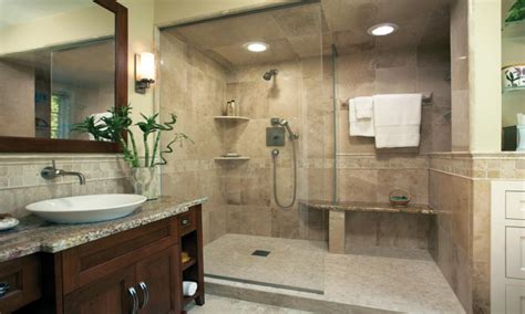 modern bathroom burl maple small affordable master