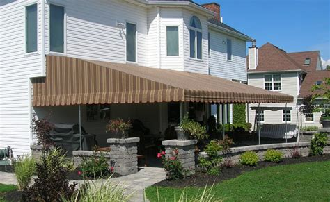 patio window curtains quality awnings and screens since 1925 kohler awning inc