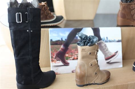 sorel boots tastemakers tiff14 celebrates lounge years