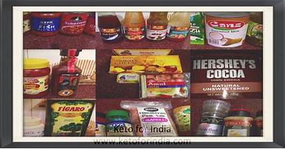 Keto Shopping India Low Carb Ketoforindia Carbohydrate