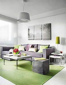 White furniture living room ideas for apartments with for Living room furniture ideas for apartments
