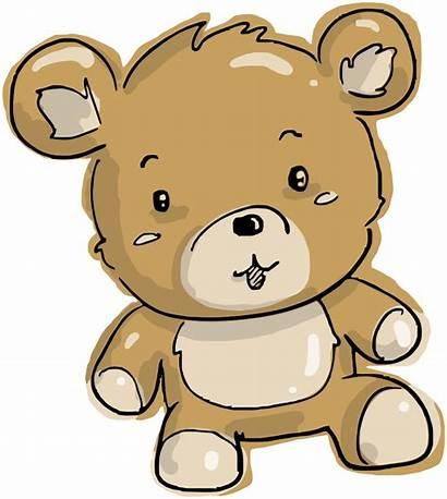 Teddy Bear Clip Onlinelabels Svg