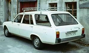 Peugeot 504 Break : file peugeot 504 break wikimedia commons ~ Medecine-chirurgie-esthetiques.com Avis de Voitures