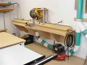 Miter Saw Table Plans Car Interior Design