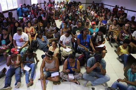 Mulheres Sem Terra seguem mobilizadas na Bahia - MST
