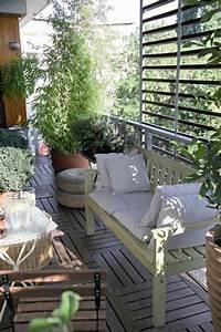 Synonyme De Parfait : 10 d corations de balcon pour vous prot ger du vis vis terrasse balcon balcon deco ~ Maxctalentgroup.com Avis de Voitures