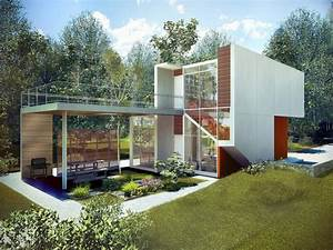 Living green homes, green home design plans green home ...