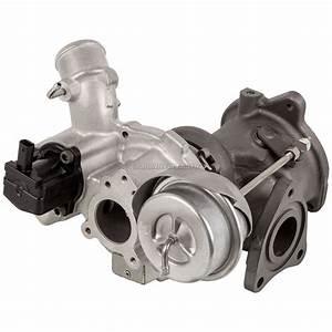 2015 Ford Escape Turbocharger 1 6l Engine 40