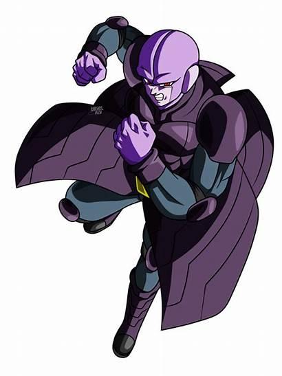 Hit Dragon Ball Deviantart Goku Urielalv Transparent