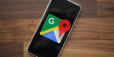 Google Maps Testing Android P-inspired Rounded Corners On