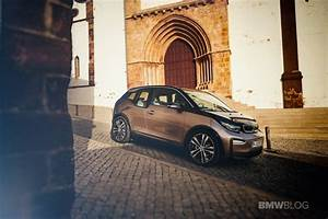 BMW i3 EV has the most successful first quarter yet