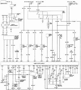 02 Civic Radio Wiring Diagram