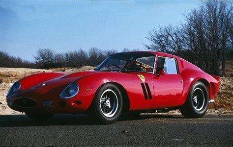 Ferrari's 10 Most Important Cars
