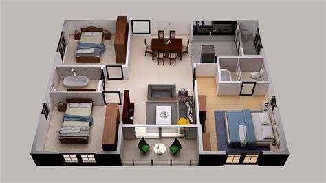 floor plan design map systems portfolio