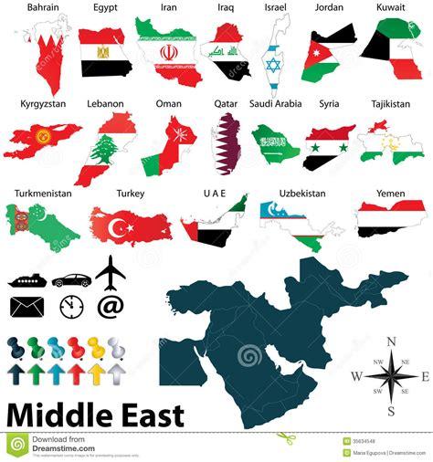 Carte De Image Libre by Cartes De Moyen Orient Photos Libres De Droits Image