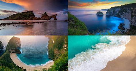 nusa penida beaches bali points  interest travel guide
