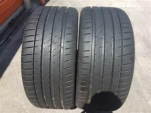 Michelin Pilot Sport 4s : for sale 2x michelin pilot sport 4s tires 245 35 20 like new nissan 370z forum ~ Maxctalentgroup.com Avis de Voitures