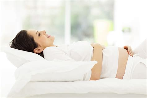 Lower Abdominal Pain While Pregnant How To Adult