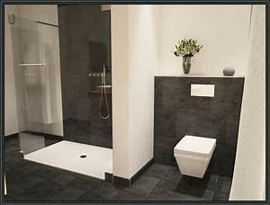 Barrierefreie Dusche Fliesen : badezimmer dusche ohne fliesen zuhause dekoration ideen ~ Michelbontemps.com Haus und Dekorationen