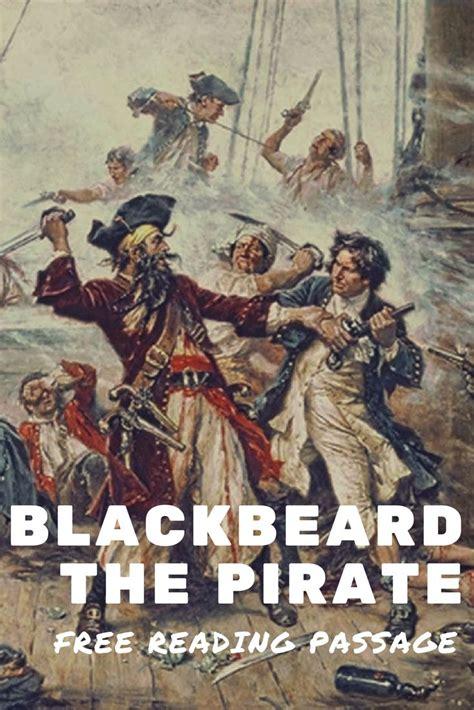 Pirate Reading Passage