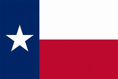 Flag Texas State Svg Flags Vector