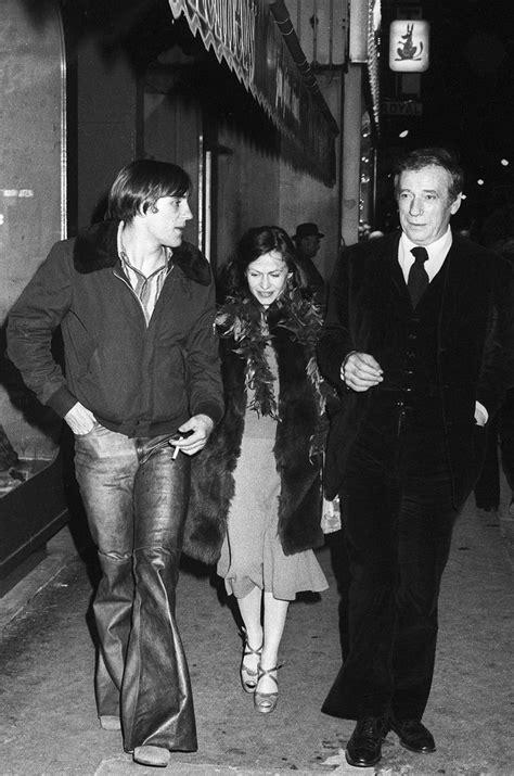 elisabeth depardieu et gerard g 233 rard depardieu ses photos quand il 233 tait jeune