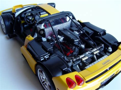 Be the first to write a review. Tamiya/Acu-STion 1/24 Ferrari Enzo