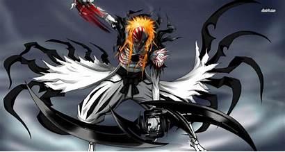 Ichigo Bleach Hollow Form Anime Cat Itl