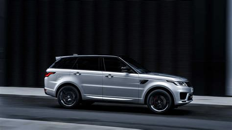 2020 Range Rover Sport by Ingenium Inline Six Introduced To 2020 Range Rover Sport