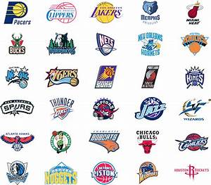 Image Gallery nba logo change