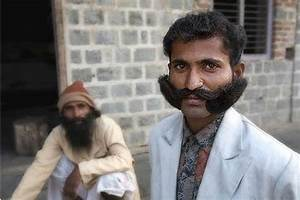 Gallery Indian Mustache Styles For Men