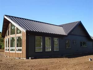 Metal Roof: Metal Roof Pacific Northwest