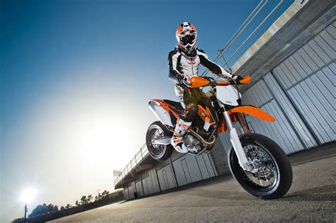 Gebrauchte Und Neue Ktm 450 Smr Motorräder Kaufen