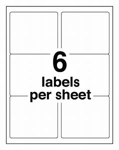 Avery labels 5164 template for Avery label 8164 template