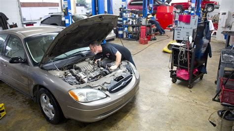 Auto Repair Tips From Trusted Mechanics