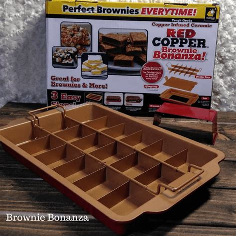 awesome   stick pans  red copper  bulbheadcom amy arons