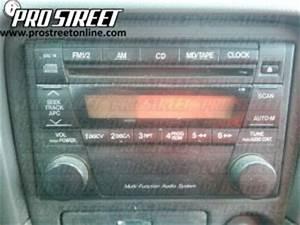 1997 Mazda Protege Radio Wiring Diagram : how to mazda 626 stereo wiring diagram my pro street ~ A.2002-acura-tl-radio.info Haus und Dekorationen