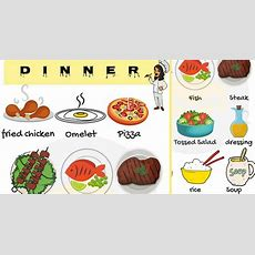 Healthy Food List Meal  Diet Plan