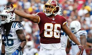 NFC East standings: Redskins claim first place without playing