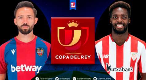 Levante vs Athletic Club EN DIRECTO A que hora juegan y ...