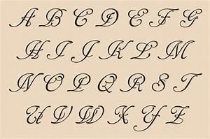 Fancy Cursive Alphabets Fancy Cursive Fonts Now Literary ...