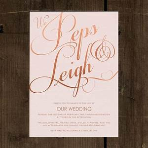 Elegant classic wedding invitation set on luxury card for Wedding invitations classic elegant uk