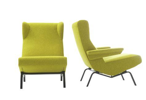 fauteuil archi ligne roset design pierre paulin espace