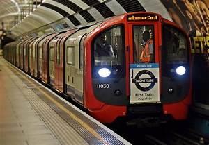 London Underground 2009 Stock
