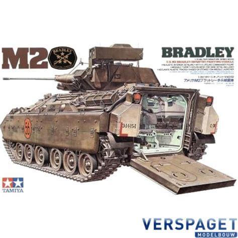 Tamiya Tamiya Us M2 Bradley 35132